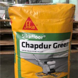 Lớp phủ Sika floor chapdur Green