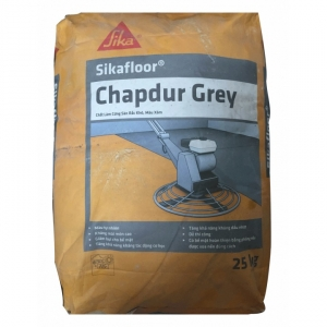 Lớp phủ Sikafoor Chapdur Grey